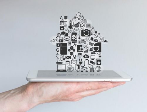 Technology is driving towards a change of paradigm for real estate