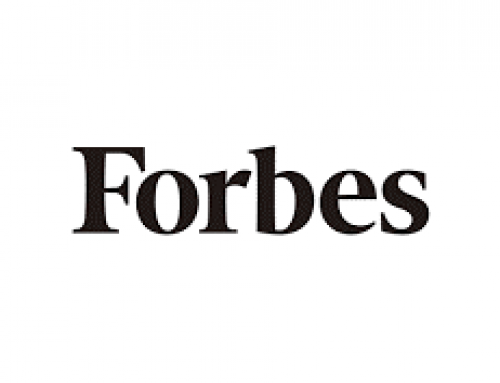 Angelica Donati becomes a contributor for Forbes