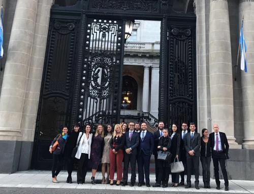 Il racconto del Summit G20 YEA, l'incontro in Argentina tra giovani imprenditori di tutto il mondo