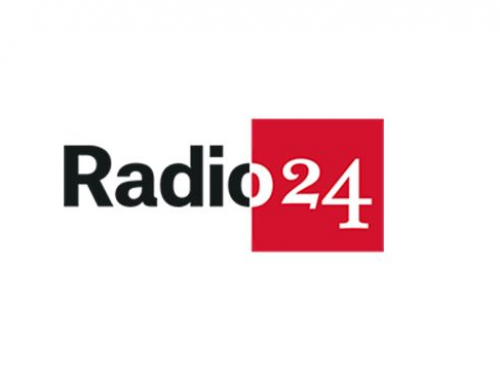 The startup awarded by ANCE Giovani interviewed at Radio24
