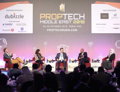 The future of Proptech and its growth in the region to be discussed at Proptech Middle East ­