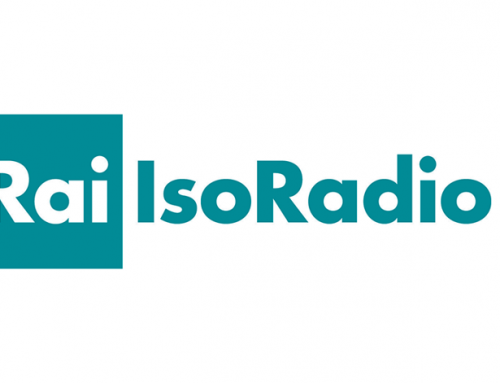 Angelica Donati on Rai IsoRadio: smart cities in the Middle East and in Italy