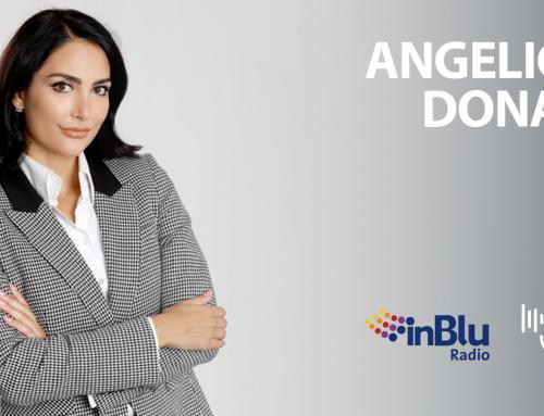 Angelica Donati on L'Economia – Radio InBlu about the future of construction sector